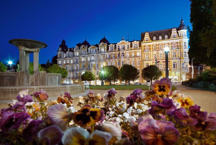 OREA Hotel Palace Zvon****