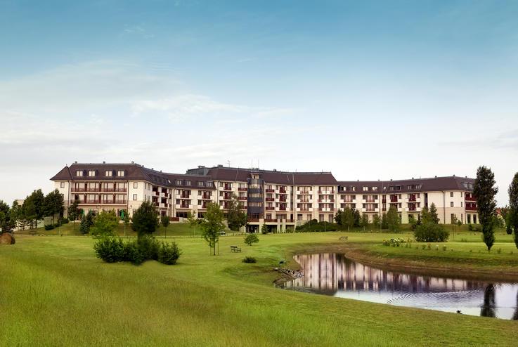 Hotel Greenfield Golf & Spa****