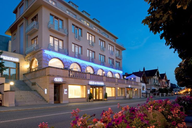 Hotel Alexandria Spa & Wellness****