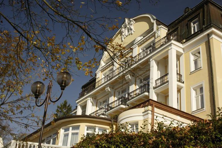 Léčebný dům Royal****