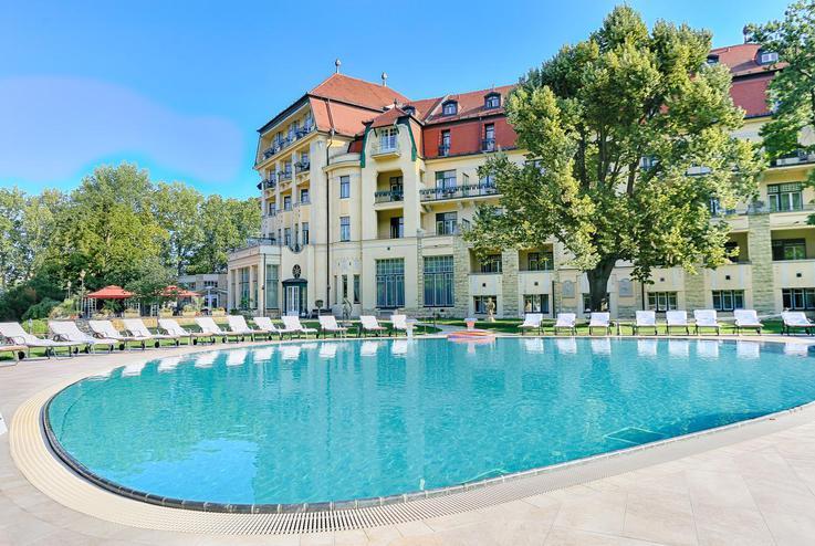 Thermia Palace Ensana Health Spa Hotel*****