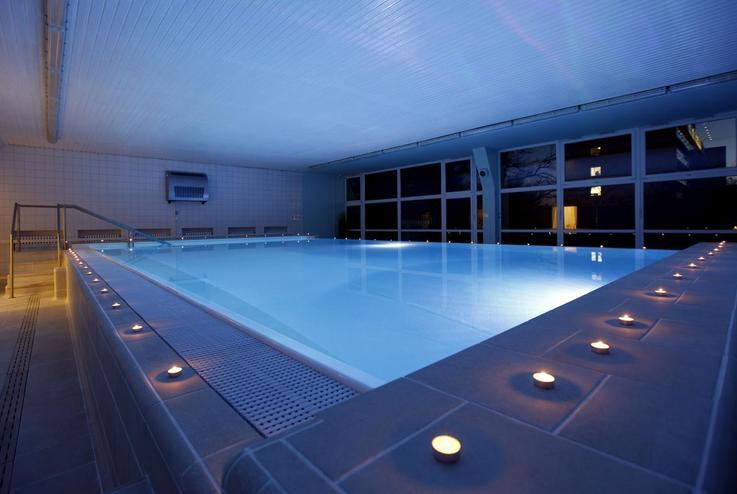 Hotel Spa & Wellness Máj***